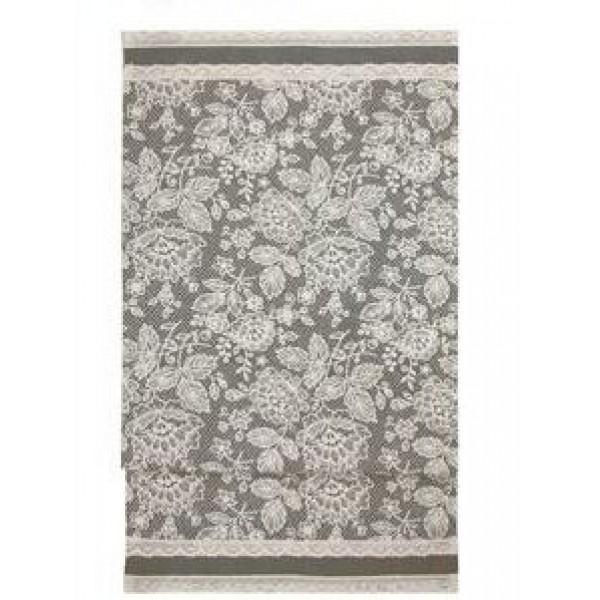 Runner cm. 45x160 grigio