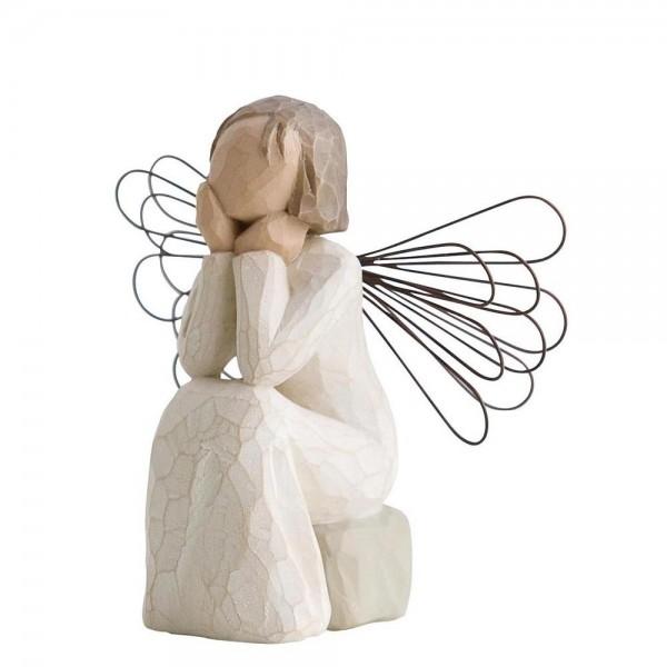 Angel of Caring (Angelo della cura)