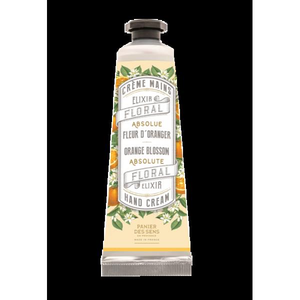 Crema Mani Fiore d'Arancio 30 ml
