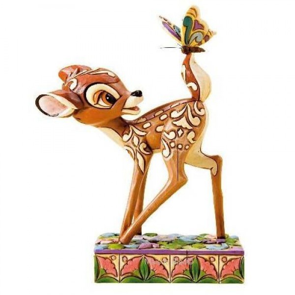 Bambi (Wonder of spring)