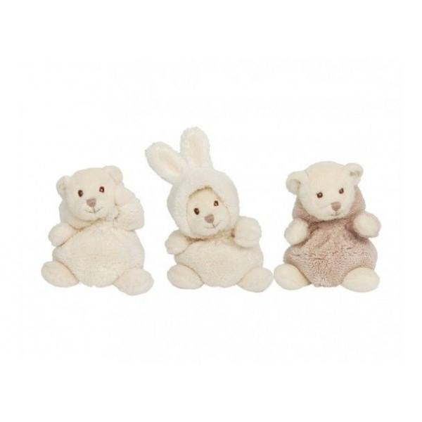 ZIGGY (orsetto travestito da coniglio) 2 colori