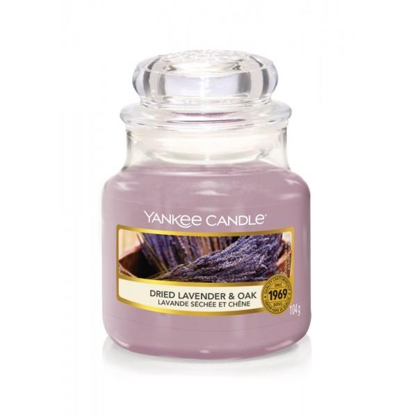 Dried Lavender & Oak Giara Piccola