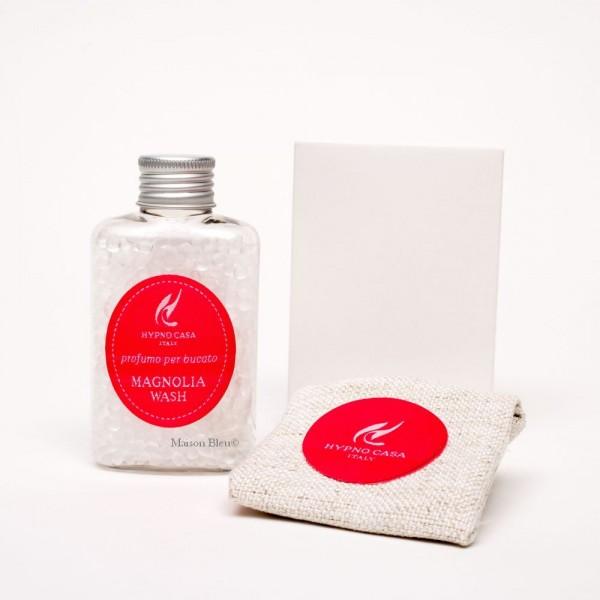 Magnolia Wash Gemme per Asciugatrice