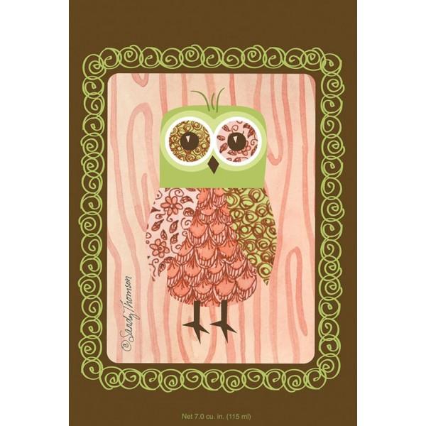 Pink Owl