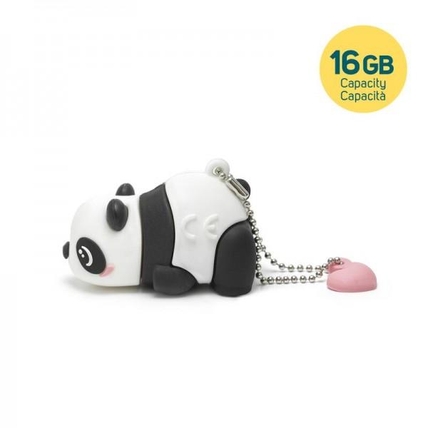 Chiavetta USB 16 GB PANDA