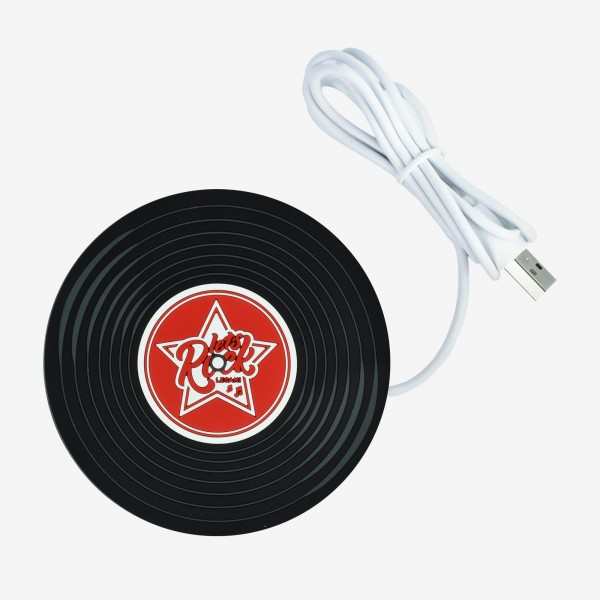 Scalda Tazza USB - Warm it up Vinyl