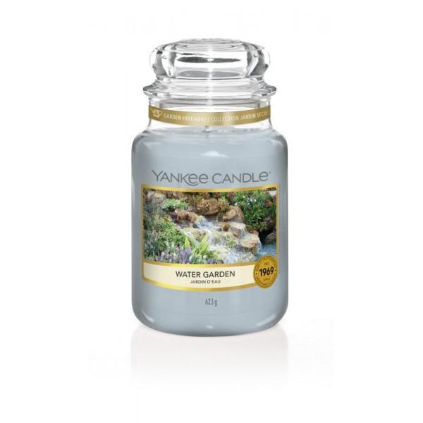 Water Garden Giara Grande