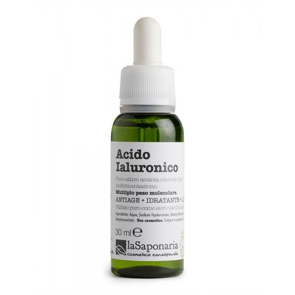 Acido Ialuronico Multipeso Molecolare NOVITA'