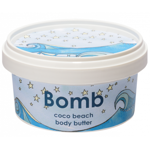 Body Butter Coco Beach 210 ml