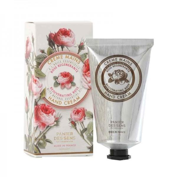 Crema Mani Rose Regenerante 75 ml