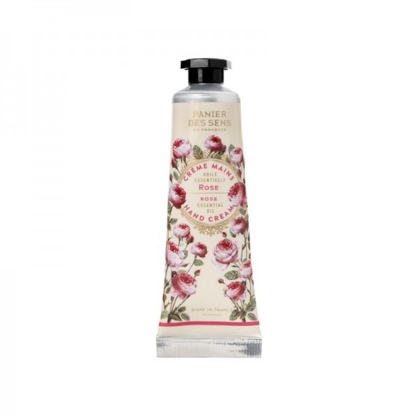 Crema Mani Rose Ristrutturante 30 ml