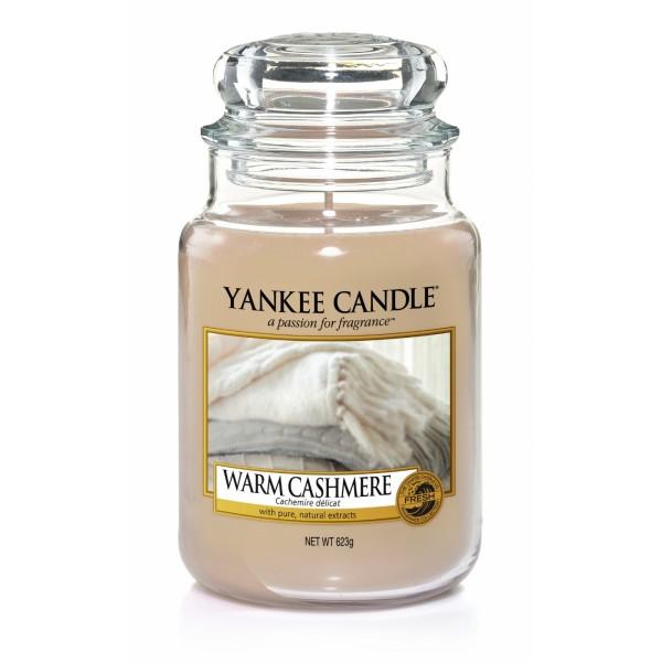 Warm Cashmere Giara Grande