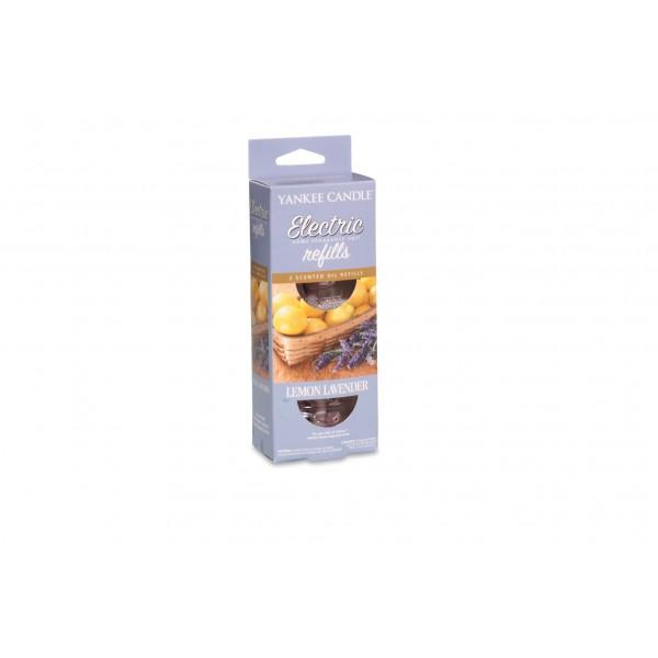 Ricarica Diffusore Elettrico Lemon Lavender