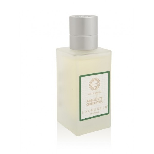 Absolute Green Tea Eau de Parfume 50 ml