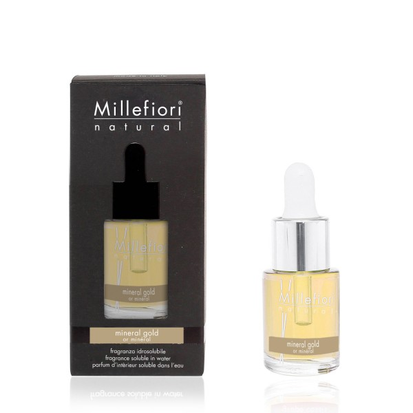 Mineral Gold Fragranza Idrosolubile 15 ml