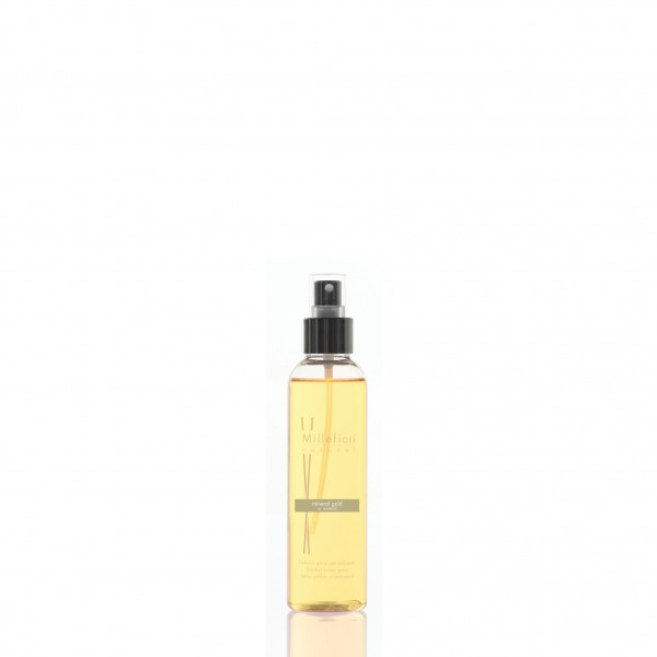 Mineral Gold Spray Ambiente 150 ml