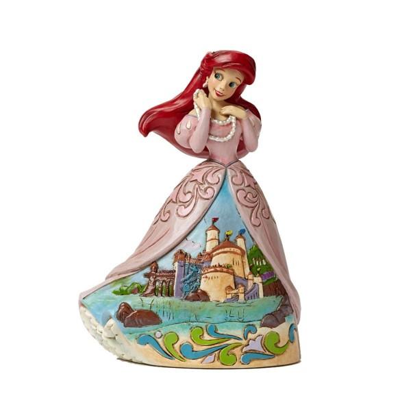 Ariel Principessa Jim Shore