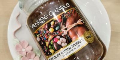Yankee Candle Fragranza Pasqua