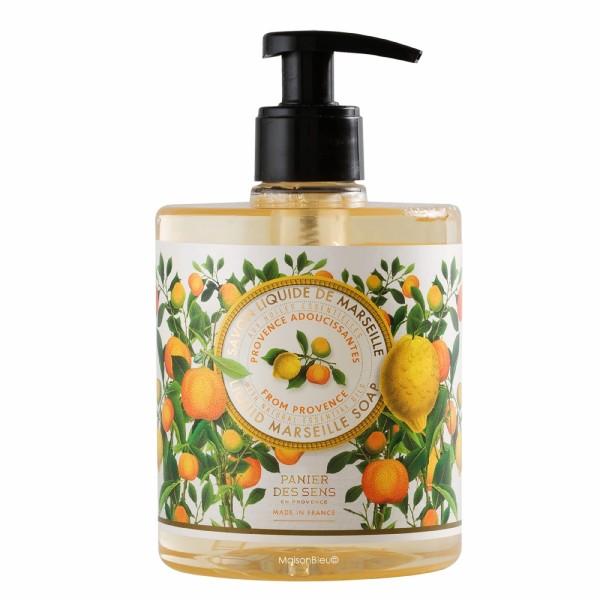 Sapone Liquido Provence 500 ml