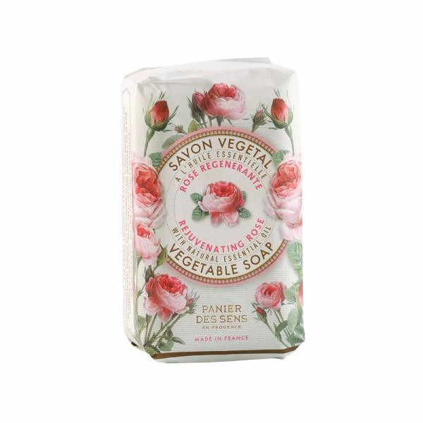 Sapone Rose Regenerante 150 gr
