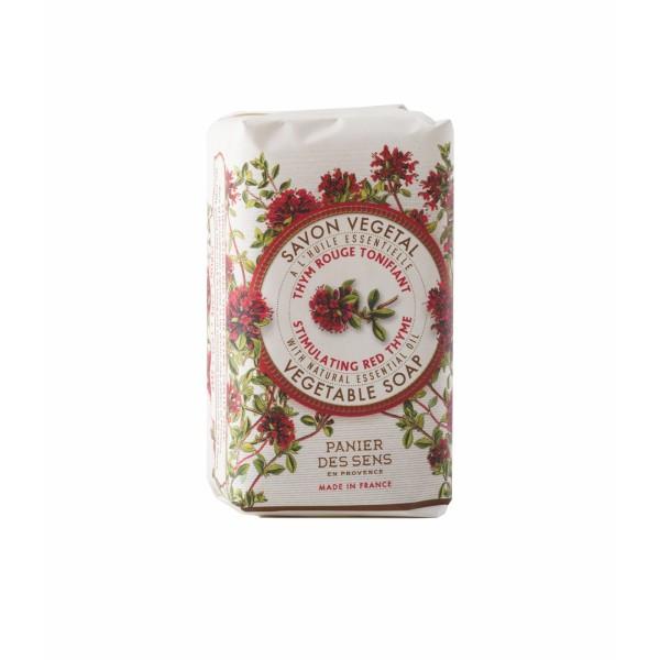 Sapone vegetale Thym Rouge 150 gr