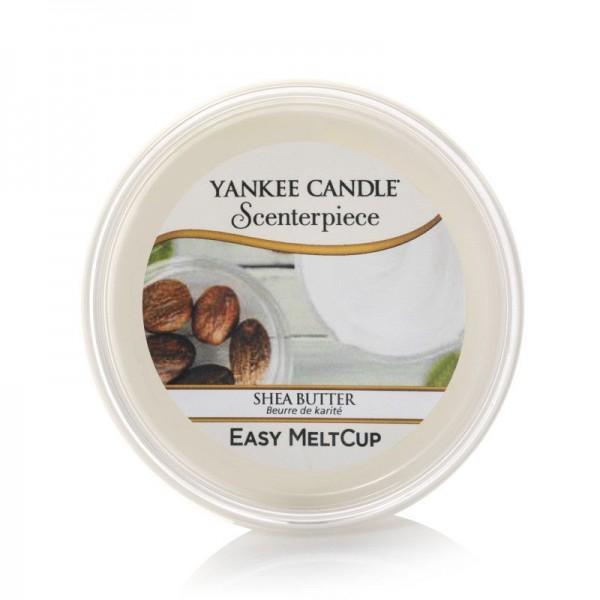 Shea Butter Melt Cup