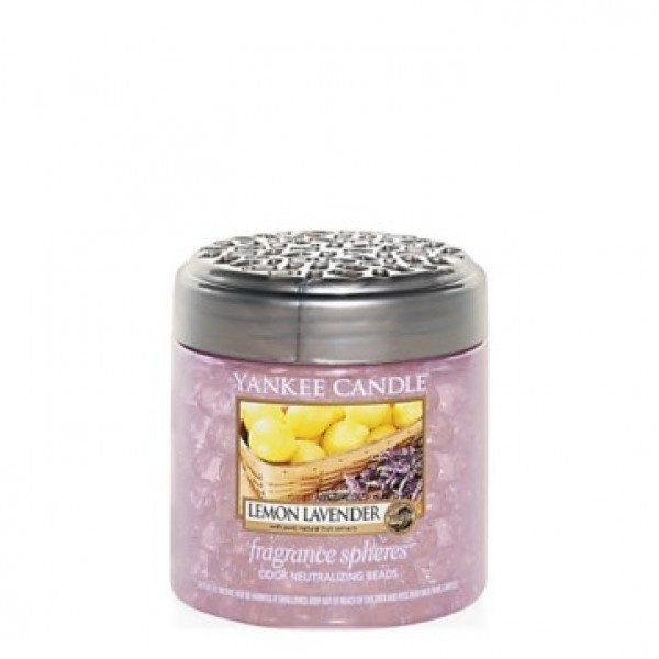 Lemon Lavender sfere profumate