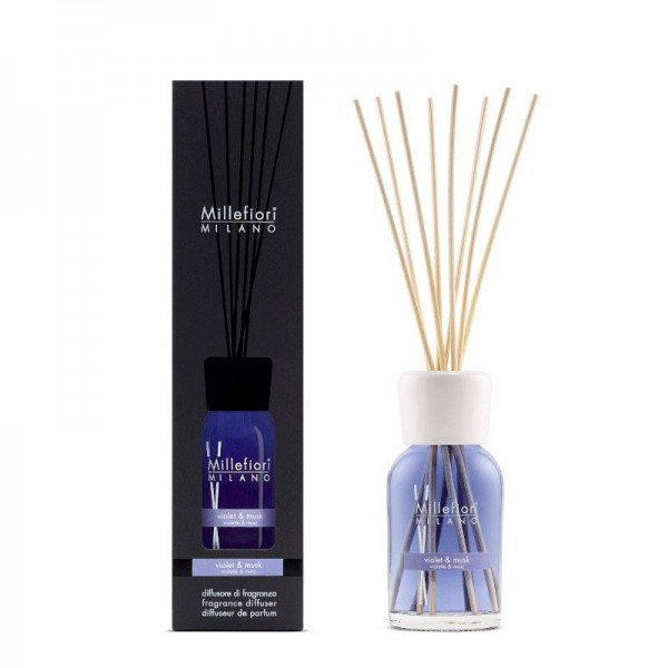 Violet & Musk Diffusore 250 ml