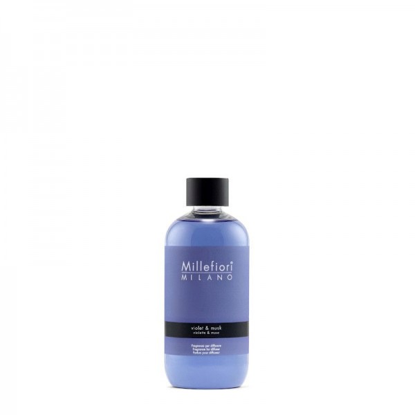 Violet & Musk Ricarica Diffusore 250 ml