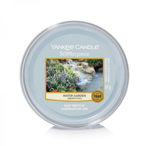 Water Garden Melt Cup