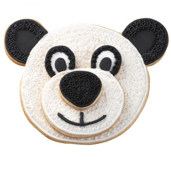 Taglia biscotto Orso 3D