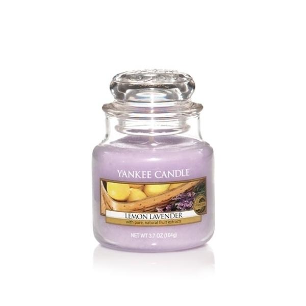 Lemon Lavender giara piccola