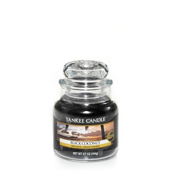 Black Coconut Giara piccola
