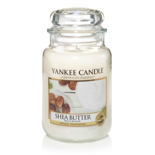 Shea Butter Giara grande