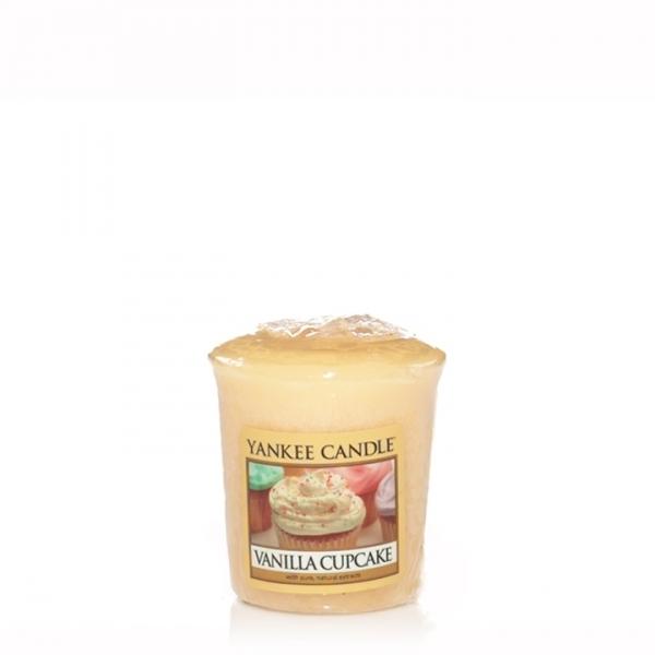 Vanilla Cupcake Votivo