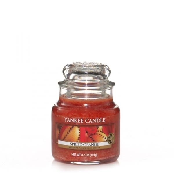 Spiced Orange Giara piccola