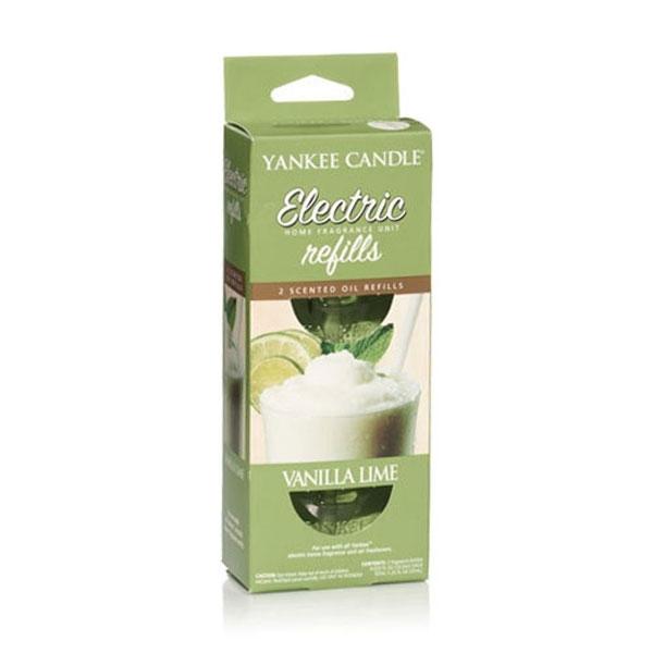 Ricarica diffusore elettrico Vanilla Lime
