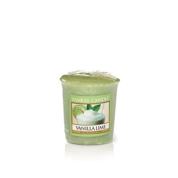 Vanilla Lime Votivo
