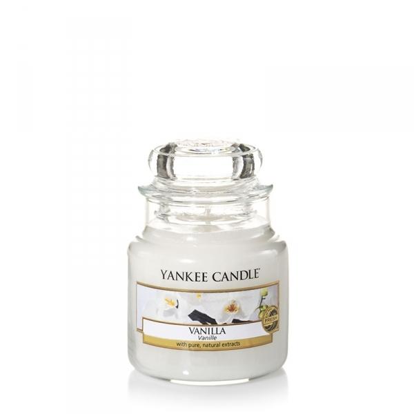 Vanilla Giara piccola