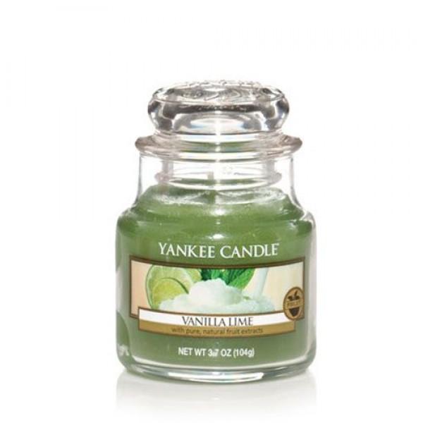 Vanilla Lime Giara Piccola