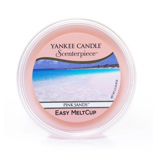 MeltCup Pink Sands