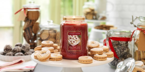 Dolci di Natale ovvero Cookie Swap