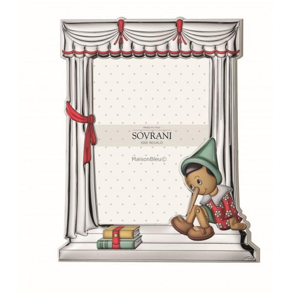 Cornice Pinocchio cm. 13x18
