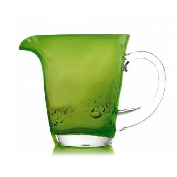 Brocca Blister Verde