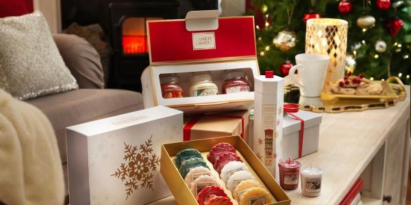 Natale e le confezioni regalo della Maison Bleu