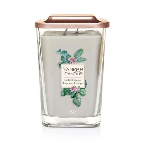 Exotic Bergamot Candela Grande