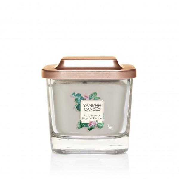 Exotic Bergamot Candela Piccola