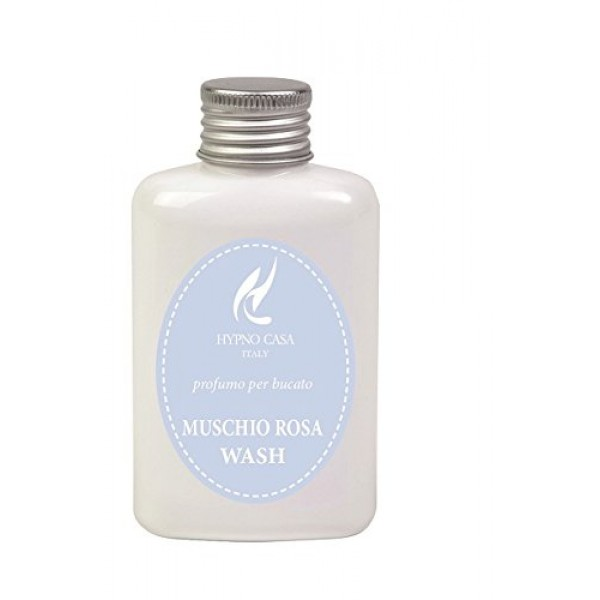 Muschio Rosa Wash 100 ml