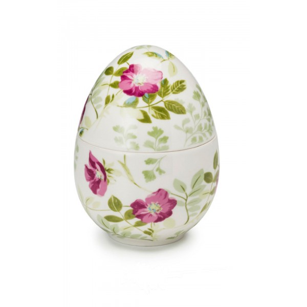 Uovo porcellana Grande
